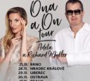 ONA a ON tour – Richard Müller a Adéla Banášová