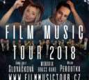 FILM MUSIC TOUR 2018