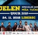 Jelen Tour 2018