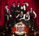 The Roosters Tour 2018 – ZRUŠENO