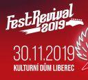 FESTREVIVAL LIBEREC – 2019