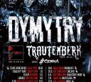 Dymytry Revolter Show