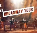 Prague Cello Quartet – Broadway Tour